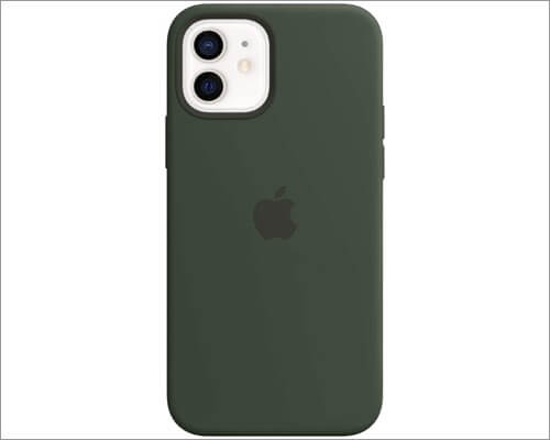 Apple Silicon Slim Case for iPhone 12 and 12 Pro