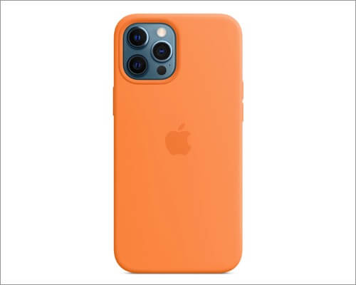 Apple Silicone Case for iPhone 12 Pro Max