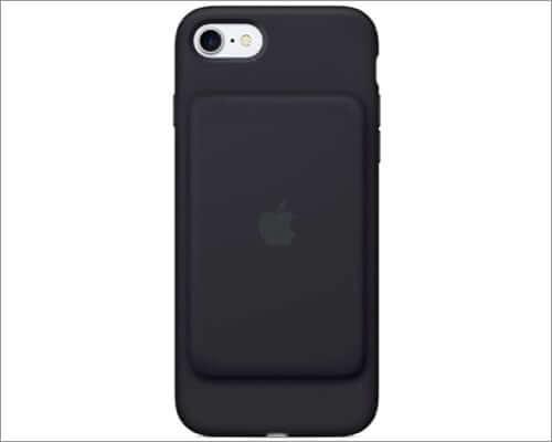 apple smart battery case for iphone se 2020