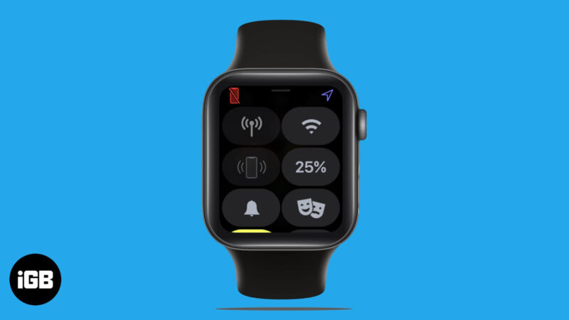 Apple Watch Not Pairing with iPhone