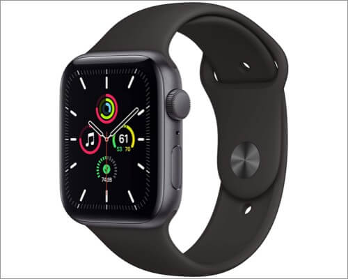 Apple Watch SE as Christmas Gift for Kids