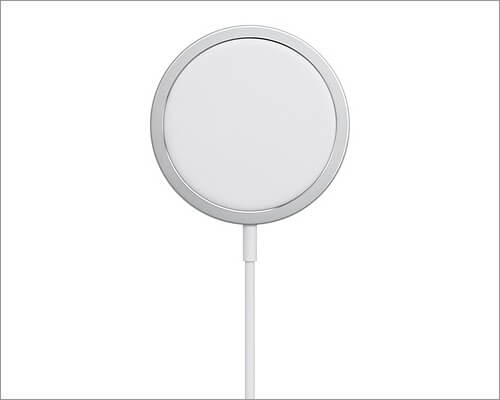 Apple Wireless MagSafe Charger for iPhone 12 and 12 Pro