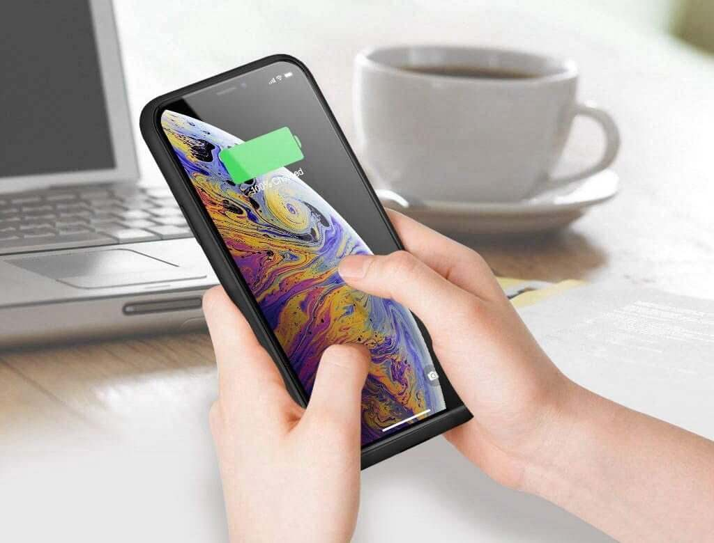 battery cases for iPhone x