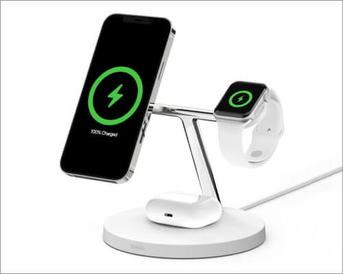 Belkin Wireless Charger with MagSafe