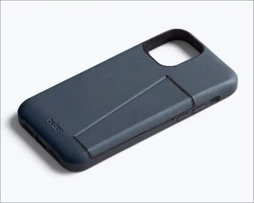 Bellroy iPhone 12 and 12 Pro Wallet Case
