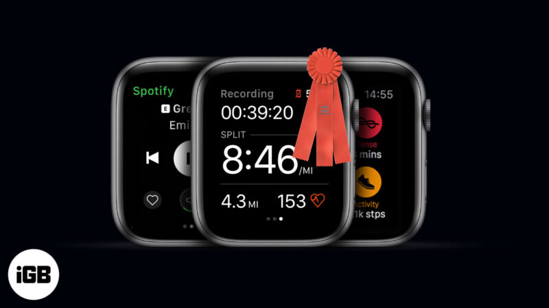 Best Apps for Apple Watch Series 6, 5, 4, 3, and SE