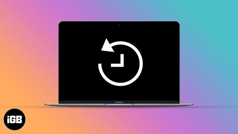 Best Backup Software for Mac