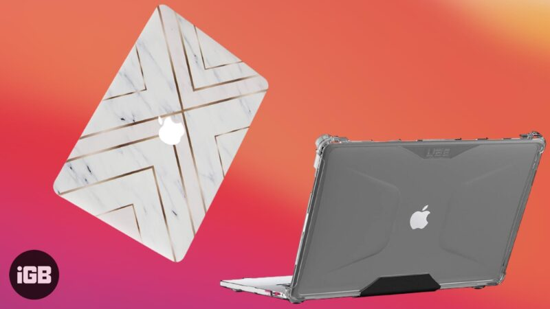Best Cases for 16-inch MacBook Pro