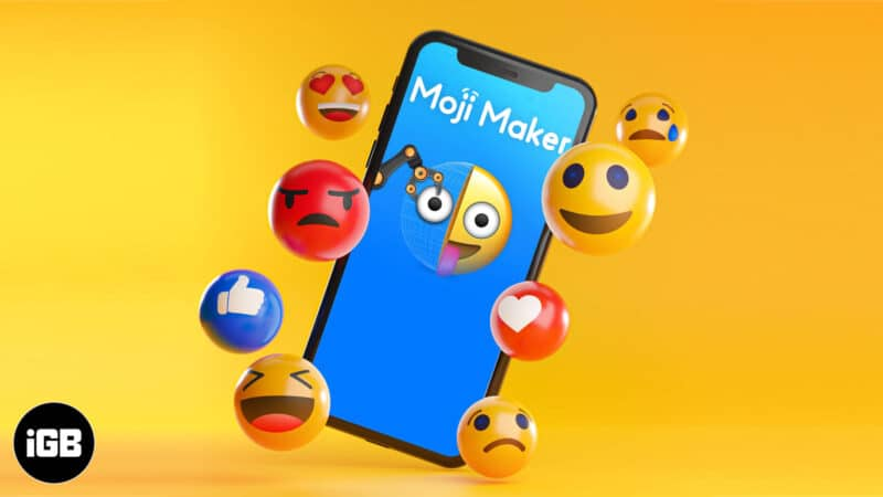 Best Emoji Apps for iPhone and iPad