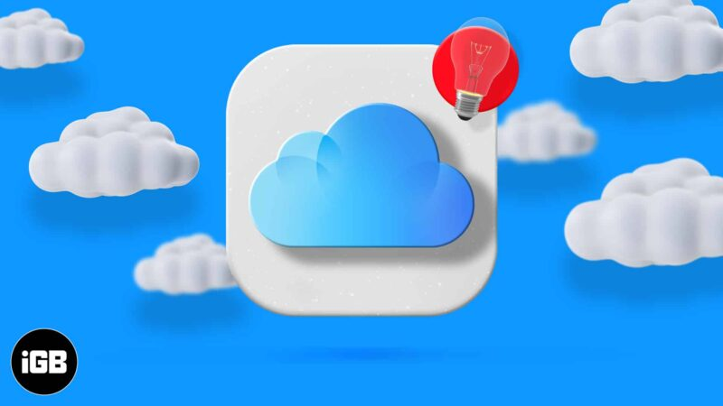 Best iCloud tips and tricks
