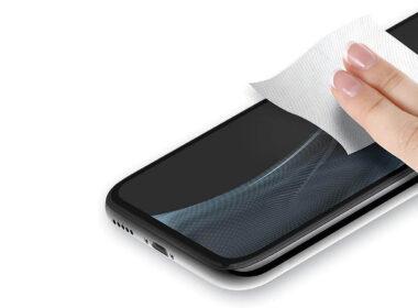 best iphone xr liquid screen protectors
