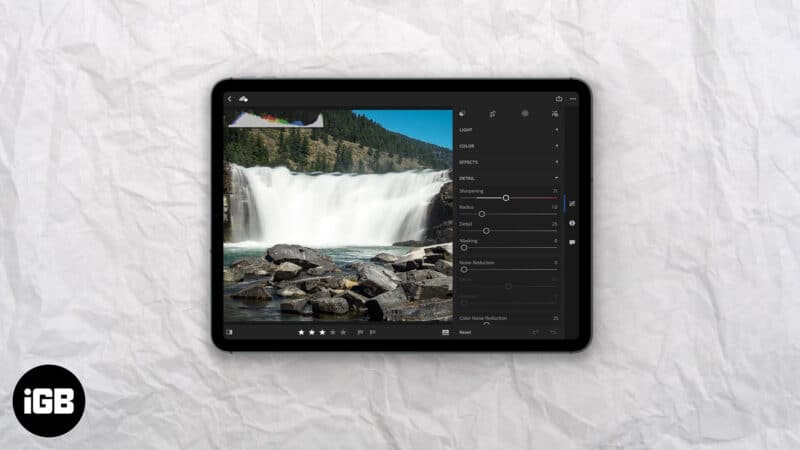 best photo editing apps for iphone and ipad