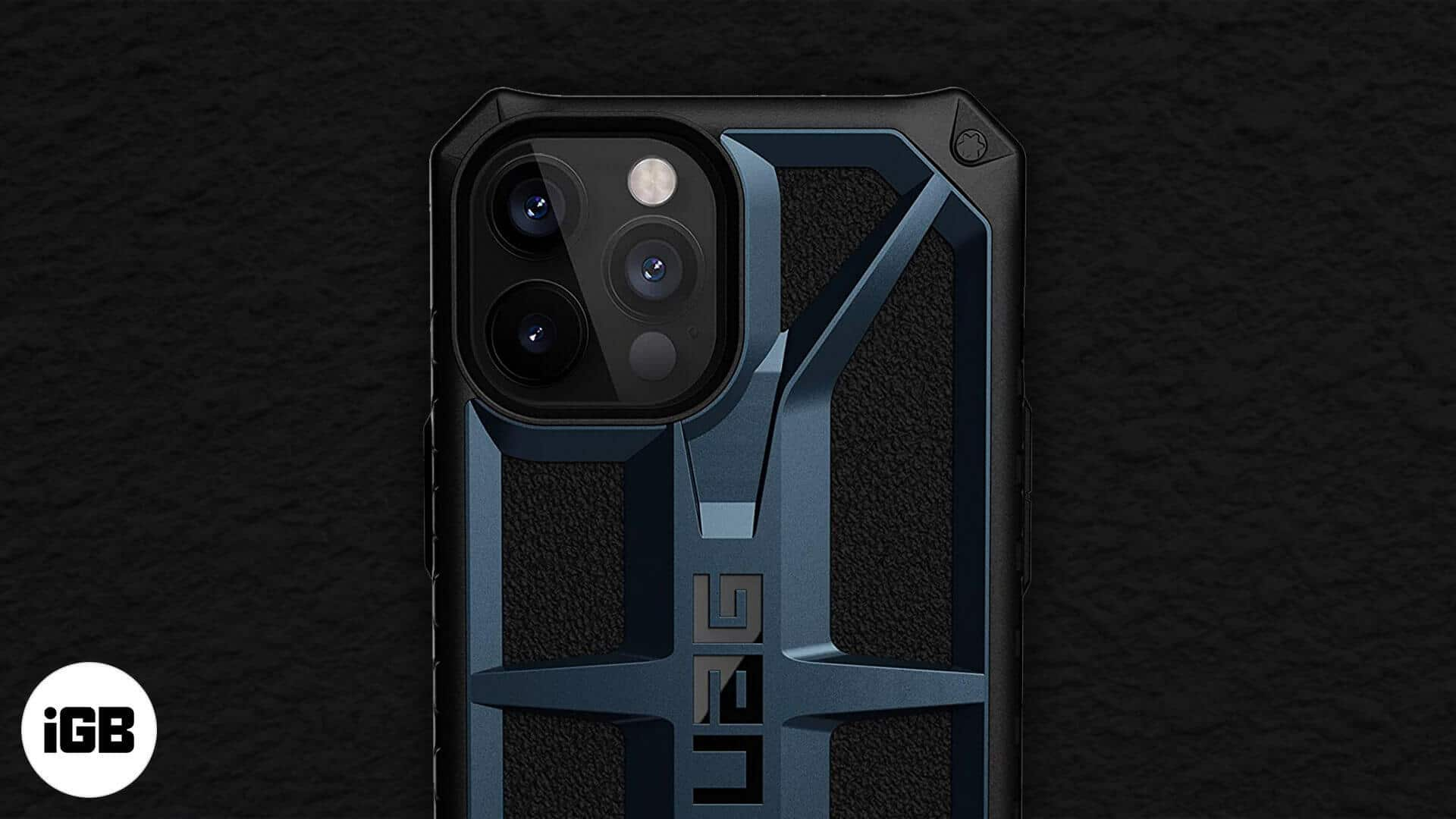 Best Rugged Cases for iPhone 12 Pro Max