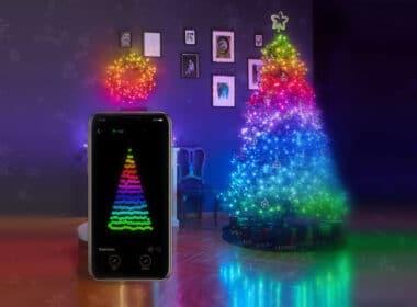 Best Smart Lights For Christmas Decoration