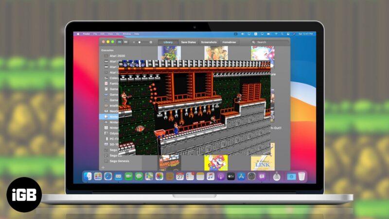 Best SNES Emulators for Mac
