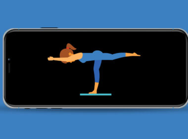 best stretching apps for iPhone
