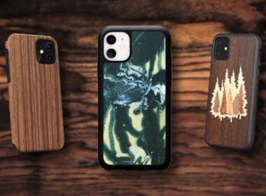 best wooden cases iphone 11