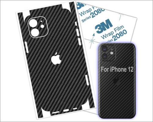BETXELL iPhone 12 Skin