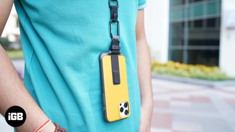 bitplay Wander Case for iPhone 12 Series
