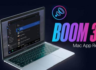 Boom 3D Mac App Review