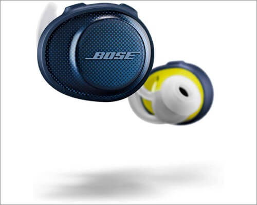 bose bluetooth earbuds for iphone 11, 11 pro and 11 pro max