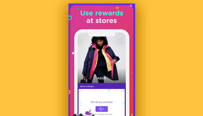 bthere App for friends Chatting and Earn Rewards