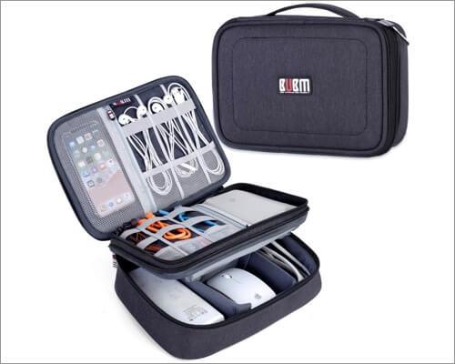 bubm travel kit bag