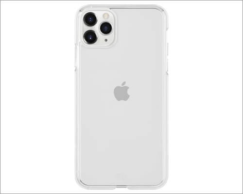 CaseMate Barely There Slim Case for iPhone 12 Pro Max