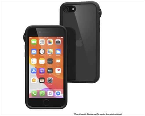 catalyst iphone se 2020 bumper case