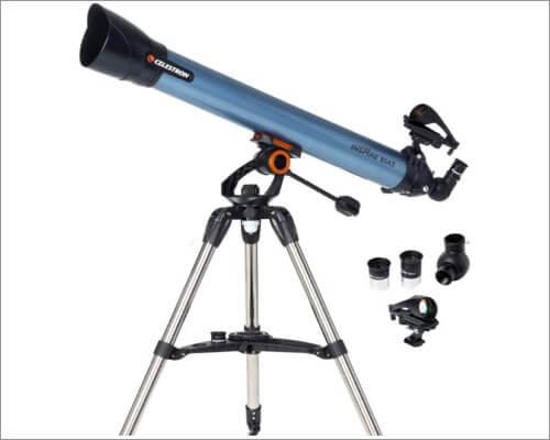 Celestron Telescope for iPhone