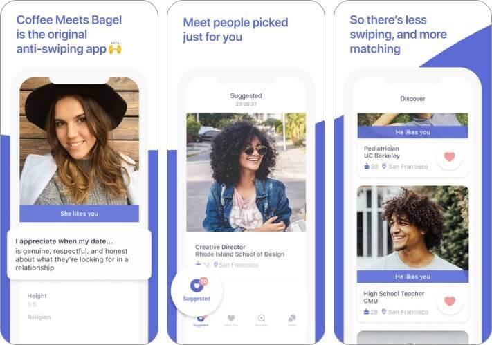 sus dating apps pentru iphone metoda de dating în antropologie