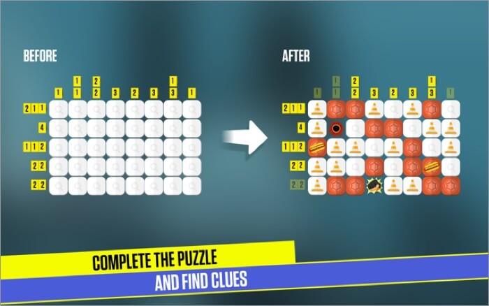 crimo free mac game screenshot