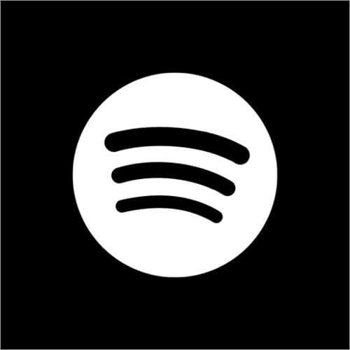 Dark App Icon from Ruffsnap