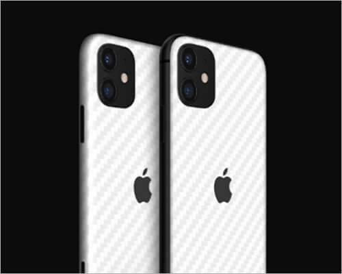dbrand Signature iPhone 11 Skin Wrap