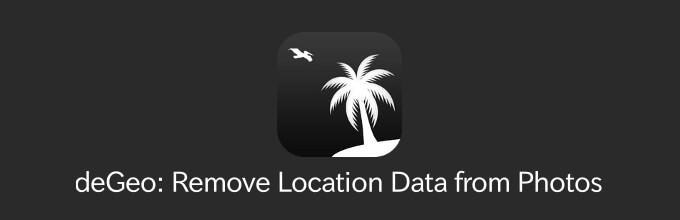 deGeo iPhone App Review