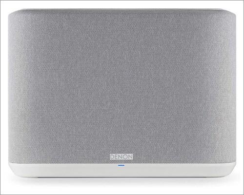denon home 250 wireless speaker airplay 2 support