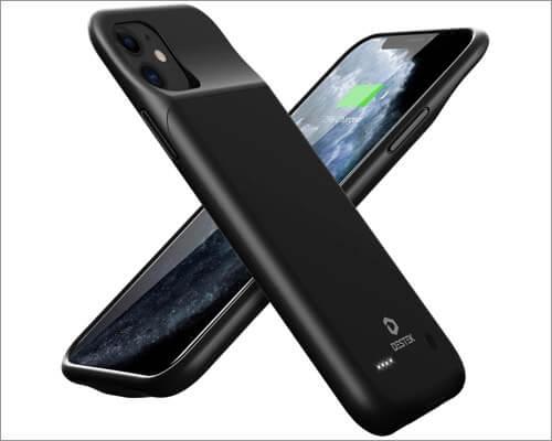 destek battery case for iphone 11