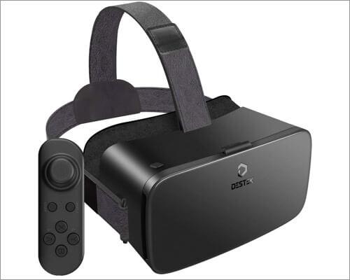 DESTEK VR Headset
