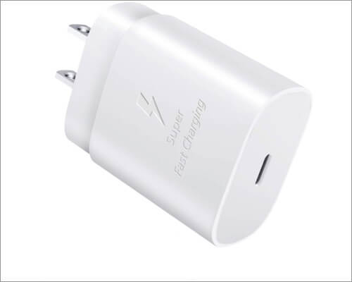 DiHines 20W USB-C Power Adaptor for iPhone 12 Pro and 12 Pro Max