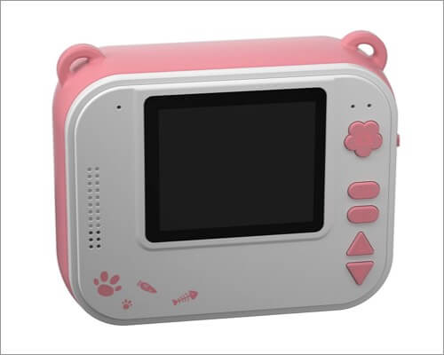 Dragon Touch Instant Fun Camera for Kids