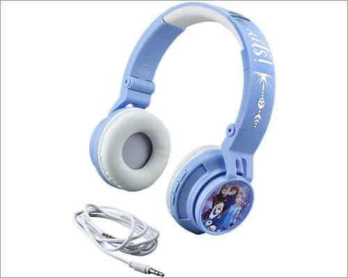 eKids Wireless Bluetooth Headphones for Kids