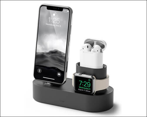 elago Charging Dock for Apple TV Remote
