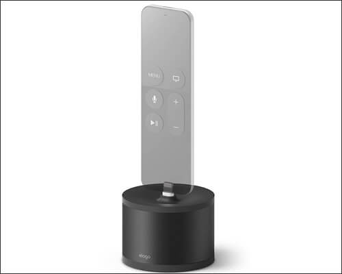 elago Charging Stand for Apple TV Remote