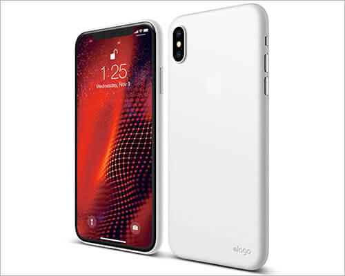elago Inner Core Thinnest iPhone Xs Max Case