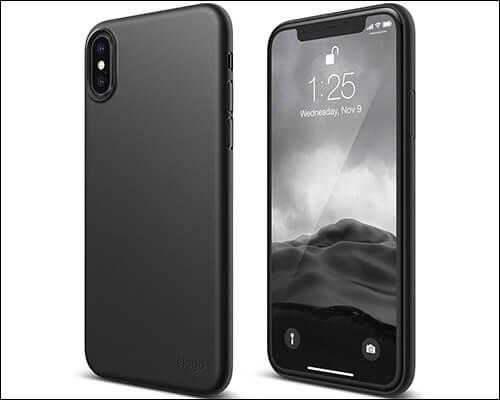 elago Thinnest iPhone X Case