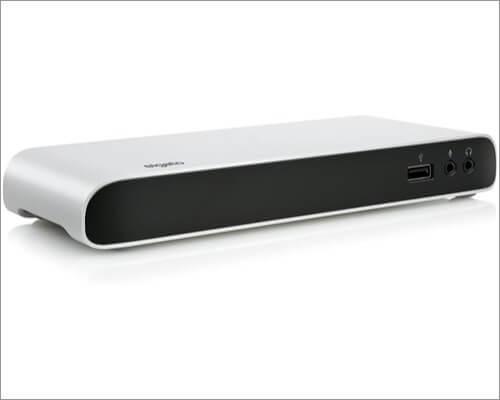 Elgato Standard Thunderbolt 3 Docking Station for MacBook Pro