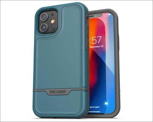 Encased Rugged Case for iPhone 12 Mini