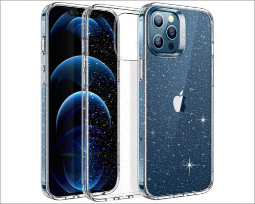 esr-clear-glitter-case-for-iphone-12-pro-max