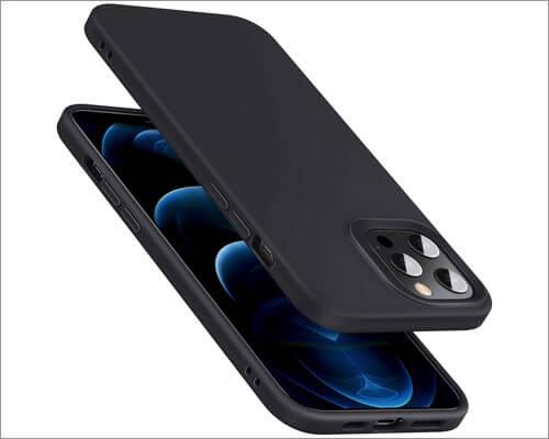 ESR Cloud Series Slim Case for iPhone 12 Pro Max