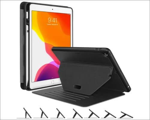 esr kickstand case for 10.2-inch ipad